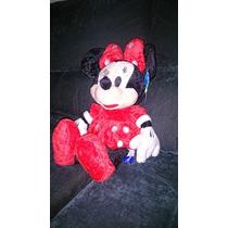 Minnie Ou Mickey 50 Cm Pelucia Importada