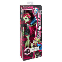Boneca Mattel Monster High Venus Mcflytrap Ghoul Spirit