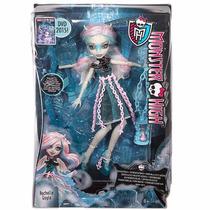 Boneca Monster High Assombrada Mattel - Rochelle