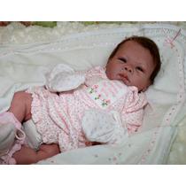 Vendo Bebê Reborn Paisley Com Placa De Barriga