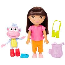 Boneca Dora - Dora A Aventureira - Mattel
