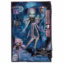 Monster High - Rochelle Goyle