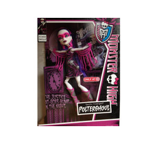 Monster High Power Ghouls Polterghouls Spectra Vondergeist