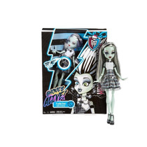 Monster High Ghouls Alive Frankie Stein