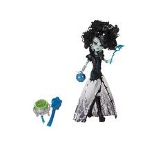 Boneca Monster High Frankie Stein Ghouls Rule