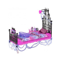Monster High Cama Fantasma Da Spectra Vondergeist Original