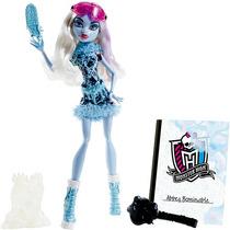 Monster High Aula De Artes Abbey Bominable
