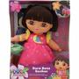 Boneca Fisher Price Dora A Aventureira - Mattel