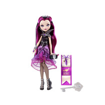 Boneca Ever After High Raven Queen