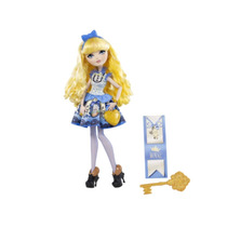 Boneca Ever After High Blondie Lockes