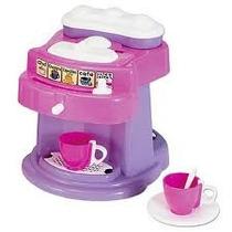 Máquina De Café E Suco Infantil