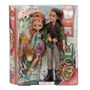 Ever After High Ashlynn Ella & Hunter Huntsman X