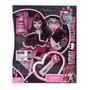 Monster High Draculaura 1600 Anos - Original Mattel - 2011