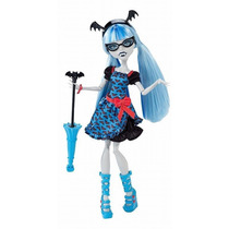 Monster High Freaky Fusion - Ghoulia Parcelas S/ Juros