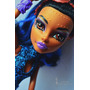 Boneca Monster High - Robecca Steam - Dance Class