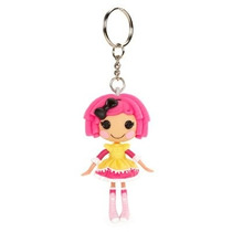Mini Lalaloopsy Chaveiro Crumbs Sugar Cookie Buba 2820