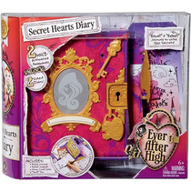 Ever After High Diario Secreto- Mattel