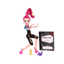 Monster High 13 Wishes Gigi Grant - Mattel