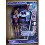 Boneca Mattel Monster High Clawdeen Wolf Original - Bbc62