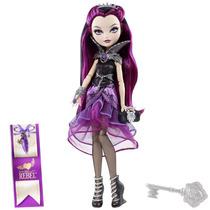 Boneca Ever After High First Chapter - Raven Queen - Mattel
