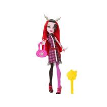 Monster High - Freaky Fusion - Opereta - Mattel