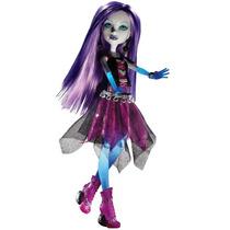 Monster High - Spectra Vondergeist - Luzes Apavorantes