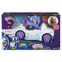 Carro My Little Pony Equestria Girls Dj Pon-3 Rainbow Rocks