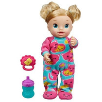 Boneca Baby Alive Bebê Manhosa Original Da Hasbro