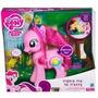 My Little Pony Pinkie Pie Faz A Festa - Anda E Fala