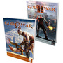 Box God Of War - Volume 1 E 2 1ª Ed