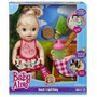 Boneca Baby Alive - Meu Lanchinho Loira - Hasbro