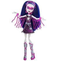 Monster High Power Ghouls Spectra Vondergeist Polter Ghoul