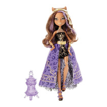 Boneca Monster High Clawdeen Wolf - Mattel