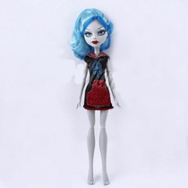 Boneca Monster High - Ghoulia Yelps