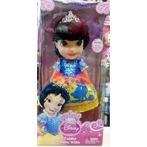 Boneca Branca De Neve Minha Primeira Princesa Disney - Mimo