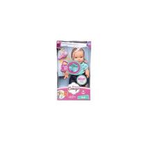 Brinquedo Novo Lacrado Boneca Brinca Comigo Malu Da Estrela