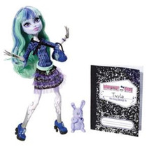 Boneca Monster High Twyla