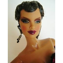 Fashion Royalty - Véronique Body Double - Close-up Doll