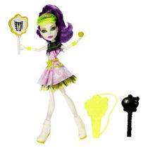 Monster High Ghoul Sports Spectra Vondergeist - Frete Grátis