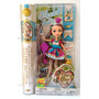 Boneca Ever After High Madeline Hatter Mattel Pronta Entrega
