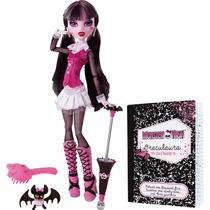Boneca Monster High Clássicas - Draculaura Clássica Mattel
