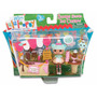 Kit Boneca Mini Lalaloopsy Sorveteria Playset Ice Cream