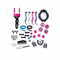 Monster High Hair Studio Kit Beleza - Nº870017 - Novo