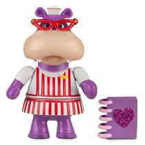 Disney Store Kit Doutora Brinquedos Mini Hallie Livro Dodói