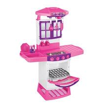 Cozinha Mágica Eletrônica - Magic Toys