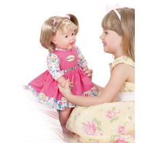 Boneca Bebê Bate Palminha - Cotiplás Oferta