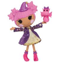 Boneca Lalaloopsy Star Magic Spells - 3018 - Grande