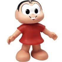 Boneca Da Monica Com Reconhecimento De Voz Menina