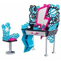 Monster High Penteadeira Frankstein - Nova Mattel - Y0404