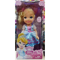 Boneca Cinderela - Minha Primeira Princesa Disney - Mimo